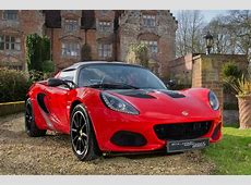 2017 Lotus Elise launched with new lightweight Sprint ... 2017 Lotus Elise Weight