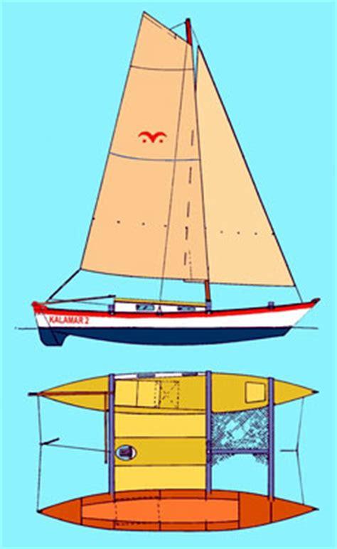 catamaran hull advantages and disadvantages scott s boat pages the wharram tiki 21 catamaran