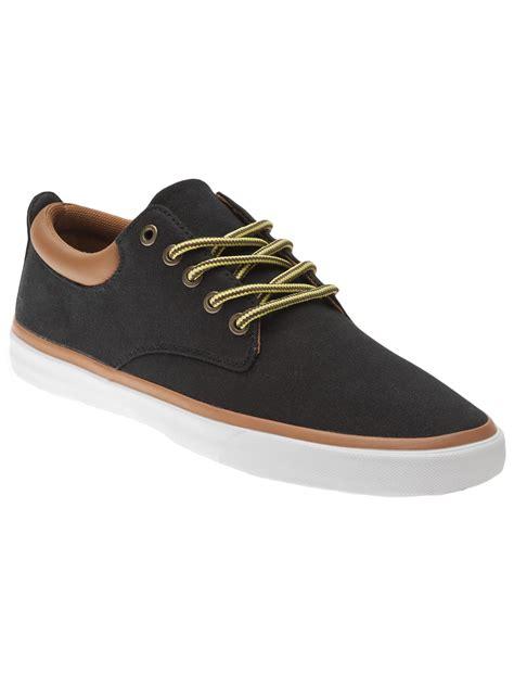 radii lo sneaker in black for lyst
