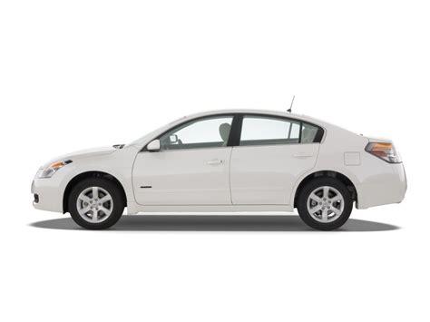 nissan hybrid sedan image 2008 nissan altima hybrid 4 door sedan i4 ecvt