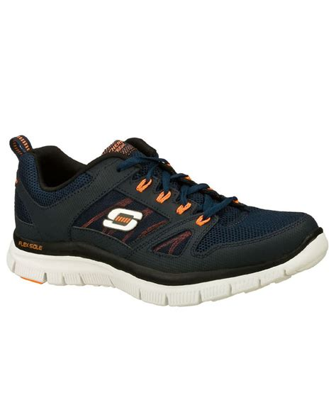 skechers sport shoes reviews skechers flex advantage running sports shoes price in