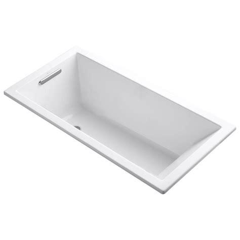kohler soaking bathtubs underscore soaking bathtub