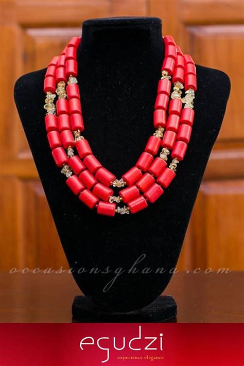 Handmade Accessories - egudzi indigenous handmade accessories occasionsghana