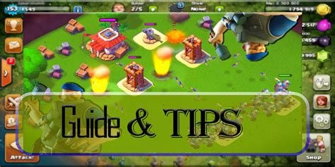 Gems Clash Of Clans Android gems tips clash of clans coc apk free books