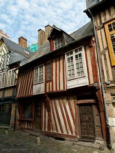 Rue Guillaume Rennes by Maison Ty Coz Rue St Guillaume Rennes Rennes