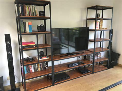 mueble  tv berlin tienda craquele