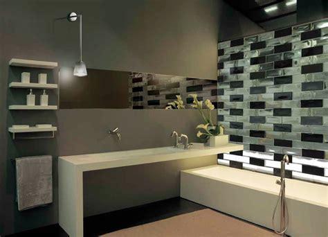 pareti in vetrocemento per interni vetrocemento design idee creative di interni e mobili