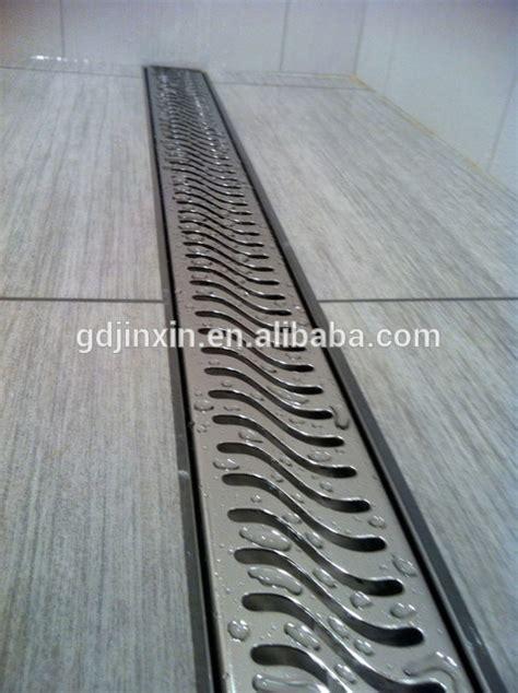 stainless steel shower floor drain cover floor trap cover