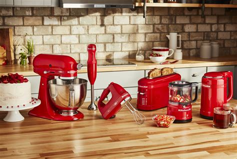 kitchenaid celebrates  years  making