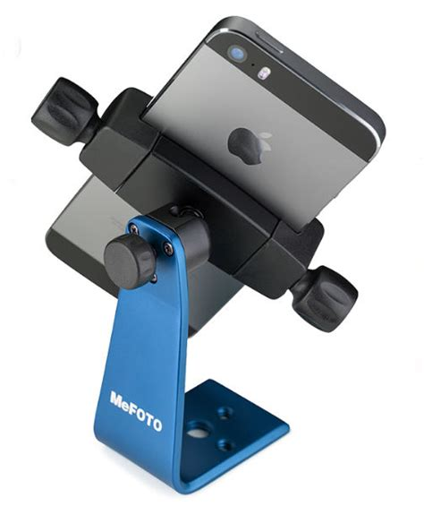 Smartphone Holder sidekick360 is a smartphone holder that attaches to a