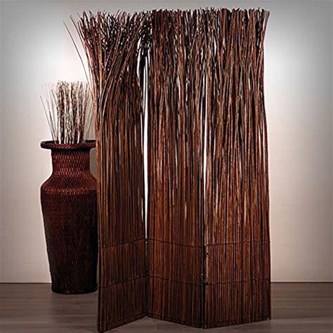 raumtrenner bambus raumteiler raumteiler aus bambus kaufen viele