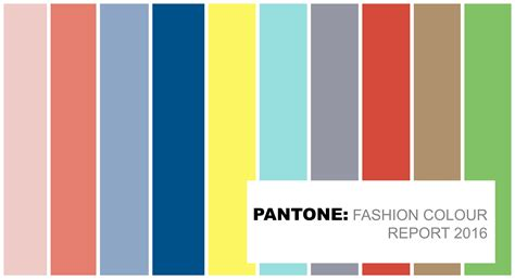 pantone color of the year 2016 191 qu 233 se va a llevar esta primavera verano 2016 joan sitjes