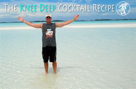 virgin boat drinks knee deep cocktail recipe boat drinks