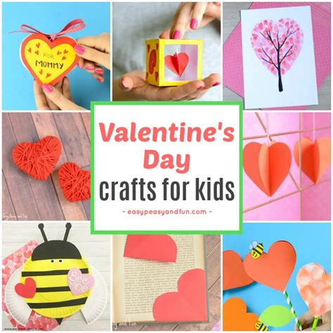 valentines day for children valentines day crafts for and craft ideas for