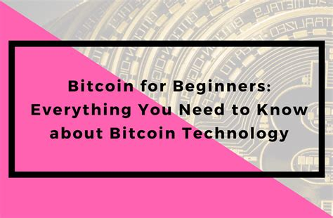 cryptocurrency everything you need to about bitcoin ethereum blockchain before investing in it books bitcoin for beginners everything you need to about