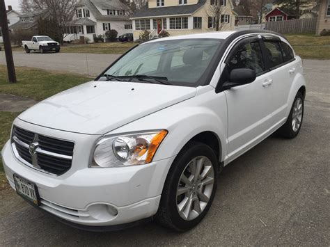 how does cars work 2011 dodge caliber auto manual 2011 dodge caliber overview cargurus