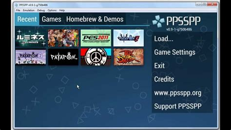 ppsspp roms for android psp emulator ppsspp review pc and android hd