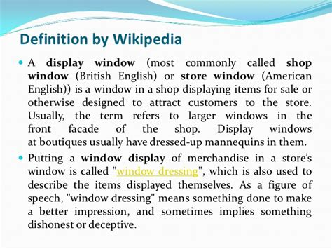 workshop layout definition guidelines for store design and display windows h m