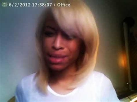 bleach african american hair bleach blonde on ethnic hair the safe way youtube