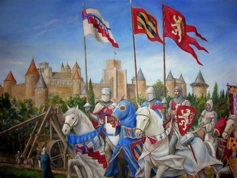 siege of carcassonne siege of carcassonne cs by dashinvaine on deviantart