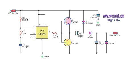 12vdc to 12vac converter circuit diagram 12vdc to 5vdc converter circuit diagram