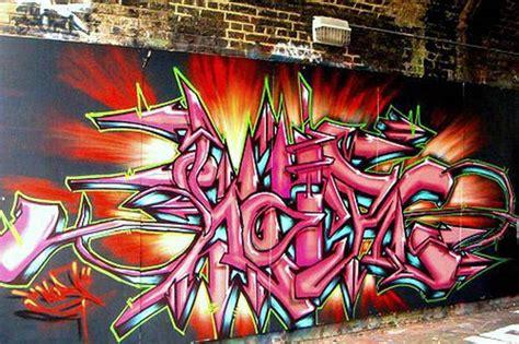 gambar tulisan grafiti  keren  berbagai gadget