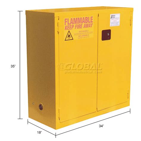Flammable Safety Cabinets by Flammable Osha Cabinets Cabinets Flammable Global