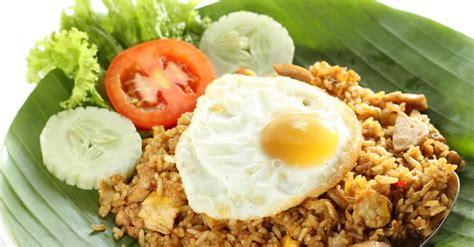 membuat nasi goreng jawa sederhana limakaki inilah perbedaan antara nasi kapau dan nasi padang