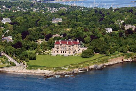Old Florida Style Homes by Newport Mansion The Breakers On Pinterest Mansions