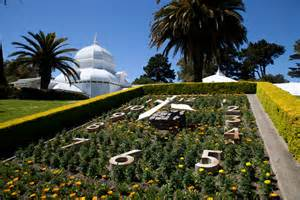 United States Of America National Flower - file san francisco conservatory of flowers 6 jpg