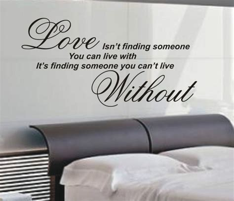 wall decal quotes for bedroom decorating bedrooms with wall decals decozilla
