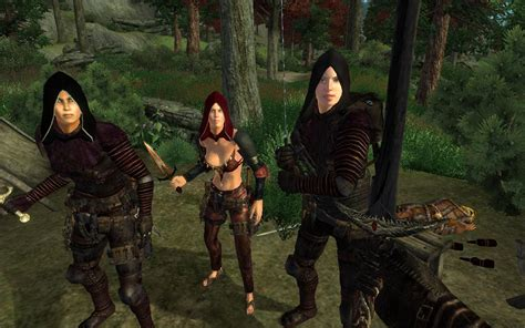 oblivion best mods cm partners mod basic at oblivion nexus mods and community