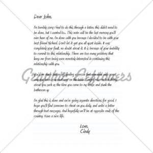 dear letter 183 gl stock images