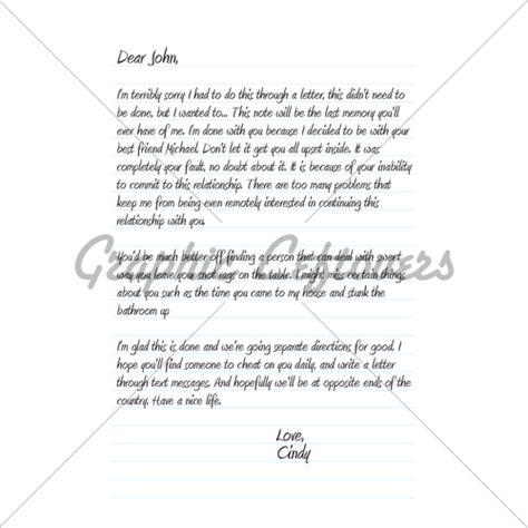 Dear John Letter 183 Gl Stock Images Dear Letter Template
