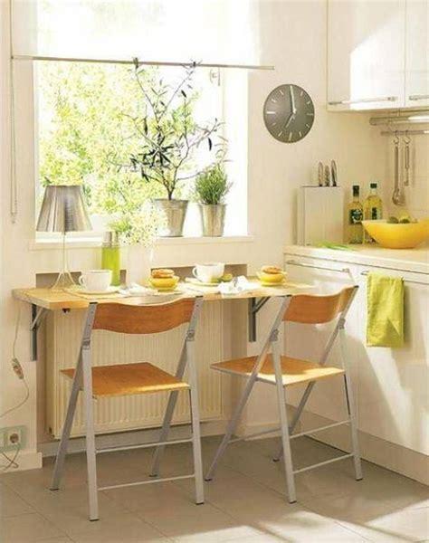 No Room For Kitchen Table | стол для маленькой кухни 8 идей полезные советы
