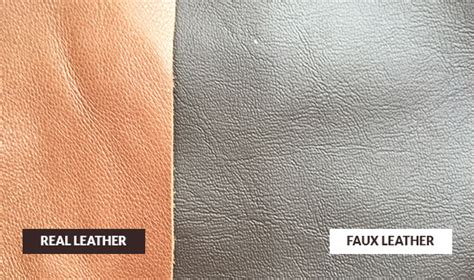 how to tell real leather couch real leather or faux leather and how to tell them apart