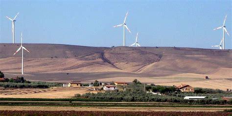 meteo candela foggia il governo impugna la legge pugliese sulle rinnovabili