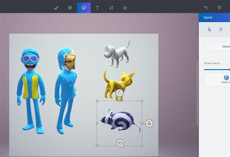 how is paint for how to use microsoft paint 3d the new version of the