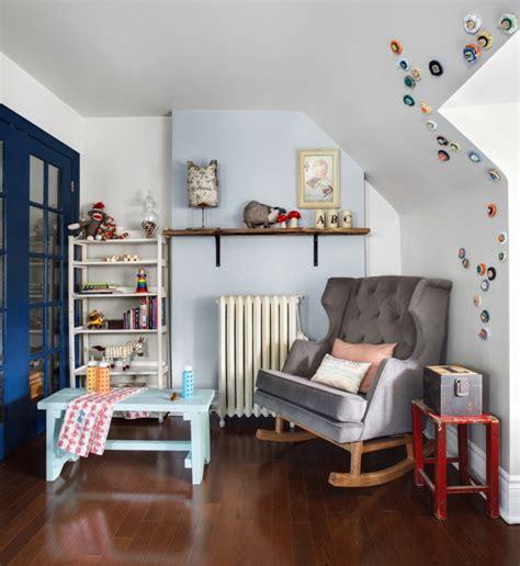 mit schaukelstuhl eine schicke erholungsecke gestalten - Schäbige Schicke Wohnzimmer