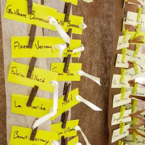 Deko Hochzeit Natur by Deko Klammern Quot Mini Quot Natur F 252 R Den Hochzeitstisch