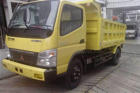 Dump Truck Ps Mitsubishi mobil kapanlagi dijual mobil bekas bekasi