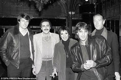 raquel welch john belushi dodi fayed wowed stars at studio 54 with amazing coke