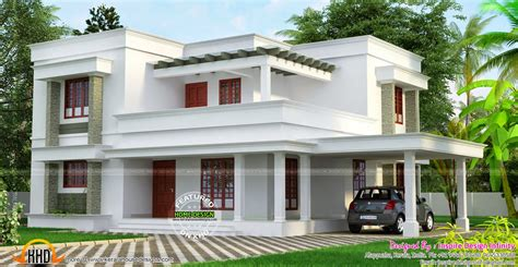 simple 4 bedroom home plans
