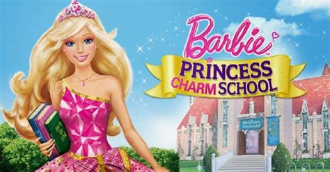 barbie princess charm school full movie part 1 10 watch barbie princess charm school 2011 full movie