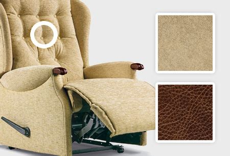 sherborne upholstery home of recliners fireside chairs