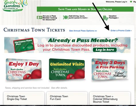 Busch Gardens Town Coupons by Busch Gardens Town Coupons