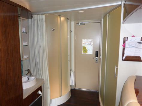 norwegian epic bathrooms review norwegian epic the great the good and the not