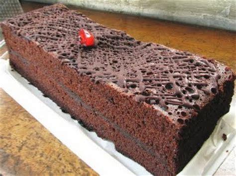 tips membuat bolu kukus coklat resep membuat brownies panggang coklat aneka resep indonesia