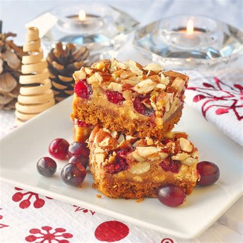13 Ingredients And Directions Of Chocolate Layer Crumb Bars Receipt by Cranberry White Chocolate Magic Bars Maybe The Easiest