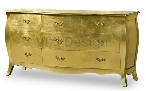 gold dresser unverified supplier vixi design